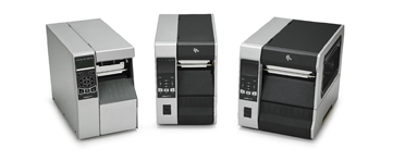 Zebra General Purpose Scanners