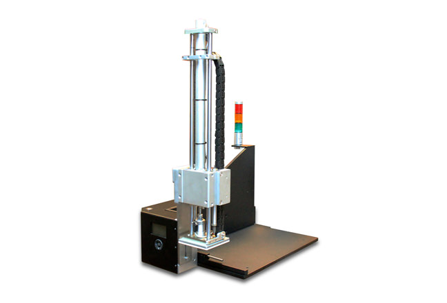 Toshiba Industrial Applicator and Verifier