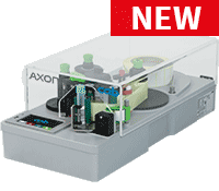 AXON 1 - Reliable tube labeling