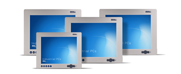 ADS-TEC OPC6000 Panel PC & Thin Client Series