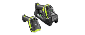 ULTRA RUGGED BARCODE SCANNERS