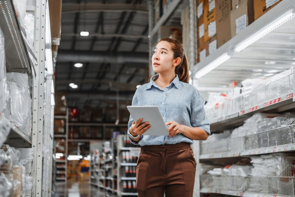 TOP 10 BENEFITS OF INVENTORY MANAGEMENT