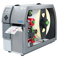 XC series - For two-color printing